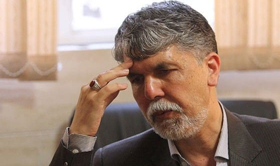 وزیر فرهنگ و ارشاد: لغو کنسرت غلط است، رفع توقیف فیلمها قانونی است
