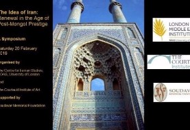 The Idea of Iran: Renewal in the Age of Post-Mongol Prestige