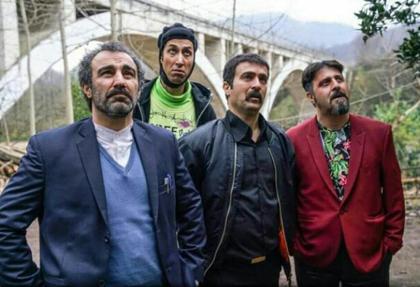 انتقاد تند مهاجری از سریال پایتخت برای مسخره کردن حج و مذهبیون