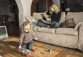 Get To Know Sources of Toxic Indoor Air: From Candles to Furniture and Toys