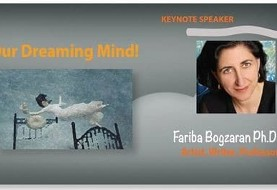 I-WIN Meeting with Fariba Bogzaran: Exploring Our Dreaming Mind
