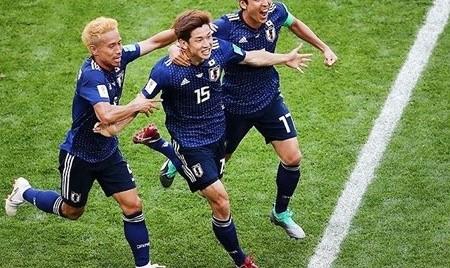 پیروزی تاریخی ژاپن برابر کلمبیا در جام جهانی: ویدئوی خلاصه دیدار