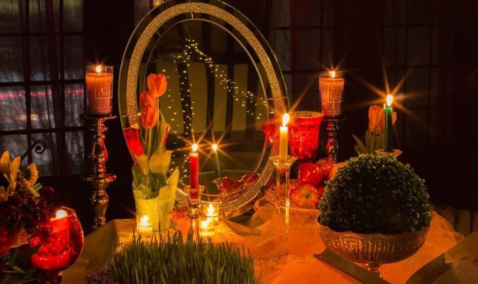 Nowruz (Persian New Year) 2019 Celebration