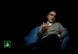 ویدئوی افشاگری بی سابقه تاج زاده در مورد مافیای دولت پنهان که هیچ کس زورش به آنها نمیرسد!