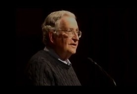 Noam Chomsky: Is Iran a Threat?
