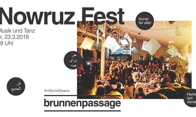 Nowruz Fest