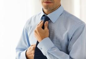 چرا بستن سفت کراوات برای مغز مردان خطرناک است؟ نتیجه تحقیقات جدید علمی