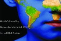 World Cultures Day and Cultural Club Night