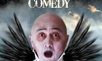 Death, A Very Serious Comedy Premiere