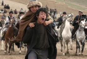 نمایش فیلم: اسب دوپا