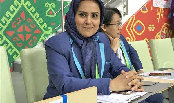 نظارت بازیهای جام جهانی فوتبال ساحلی به یک ایرانی رسید