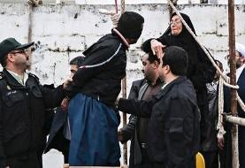 بخشش مرد اعدامی به خاطر اشک های دخترش