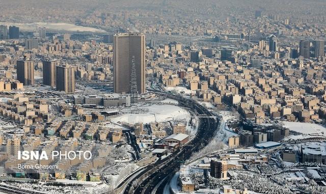 روایت وزیر راه از عامل گرانی و رکود بازار مسکن تهران