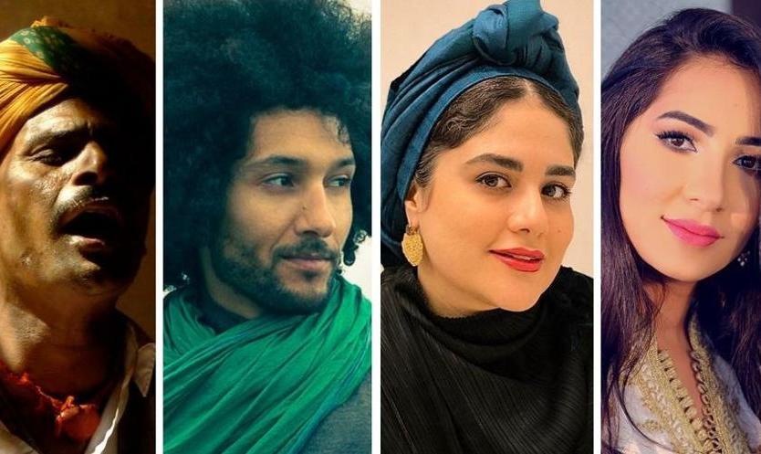 Transcendence: A FREE Virtual Sufi Music Festival