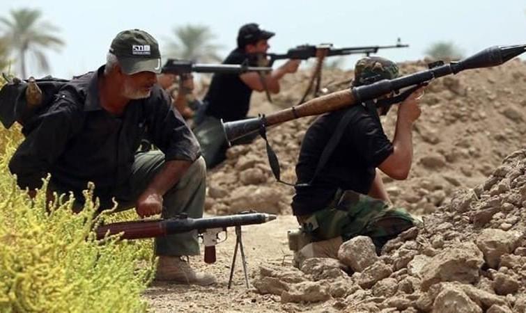 عراق از اظهارات تیلرسون درباره بازگشت حشد شعبی به ایران ابراز شگفتی کرد! ظریف: مدافعان حرم نبودند داعش در بغداد و اربیل بود