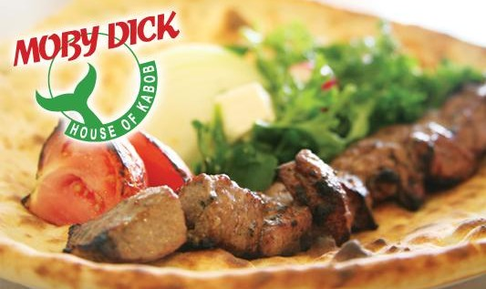 Special Discount for Moby Dick Restaurant in Falls Church