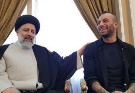 در پی متلک تتلو به روحانیون: به درخواست پلیس ایران و همکاری پلیس ترکیه، تتلو بازداشت شد و به ایران منتقل می شود +عکس