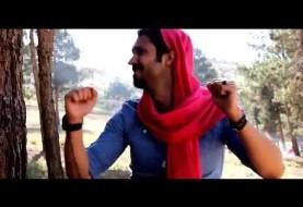 Iranians sing