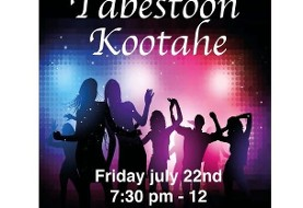 Tabestoon Kootahe ۳rd Annual Party