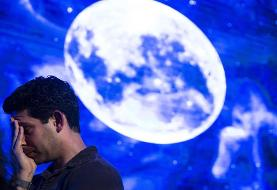 اسرائیل نتوانست چهارمین کشور تسخیر کننده ماه شود! تلاش ناموفق فضاپیمای اسرائیلی برای فرود بر سطح ماه