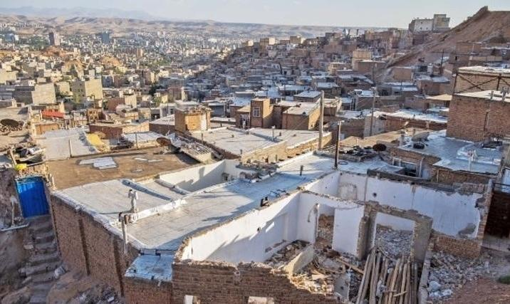 شبی ۵۰ هزار تومان: اجاره پشت بام ها در تهران همزمان با وخیم شدن وضعیت معیشت خانوارها