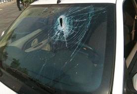 جان به لب رسیده! ۲ هفته پس از تیراندازی به خودروی نماینده شادگان یک جوان ۲۱ ساله هم با «میلگرد» به نماینده سبزوار در مجلس حمله کرد