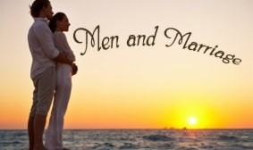 Men and Marriage: A Seminar About Dating, Sex and Marriage