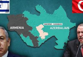 Netanyahu and Erdogan in Unlikely Alliance Against Iran and Armenia in Nagorno-Karabakh?