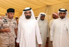 امارات راه های تجار وابسته به ایران برای دور زدن تحریم ها را میبندد / ظریف: امارات وارد مرحله غیرقابل قبول شده است