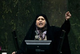 Video of Unprecedented Speech by Iranian Female MP Lashing Out at Clerics and Supreme Leader