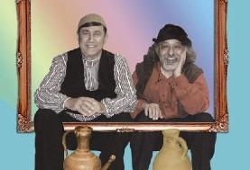 Comedy Show with Hadi and Samad