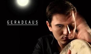 Mohammad Reza Mortazavi: Geradeaus - new Album Release Tour