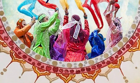 Mehregan Celebration of Love