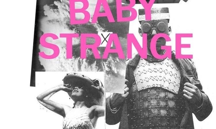 Baby Strange Live in London