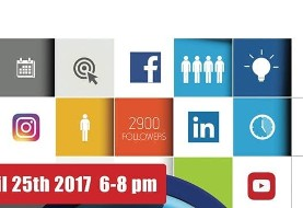 Social Media for Small Business Seminar in Farsi