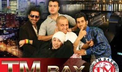 TM Bax, DJ Sekteh and Sam Haze in Toronto