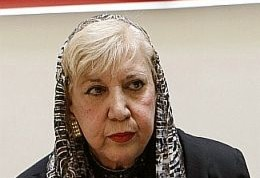 Lecture in Tribute to Simin Behbahani in Tirgan Iranian Festival