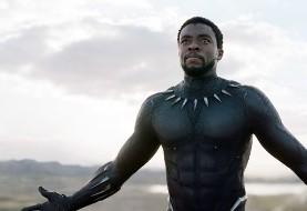 برای نخستین بار تمامی ستارگان سیاه پوست: «پلنگ سیاه»، با بیش از ۲۱۴ میلیون دلار فروش ۴ روزه: رکوردشکن فروش افتتاحیه