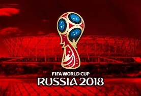 Iran v Morocco - World Cup Soccer ۲۰۱۸ on Large Screen