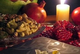 Yalda Night Celebration in Wood-Ridge