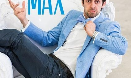 PARTY to the MAX: Official Max Amini Party