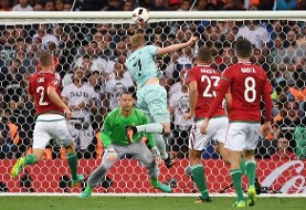 Watch UEFA Euro Football Championship and Enjoy Persian Kabobs