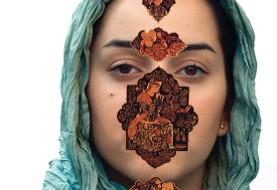 نمایشگاه آثار صادق تیرافکن