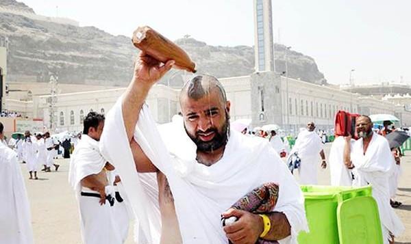 ۲۶ زائر  ایرانی در مکه بستری هستند/ گرمای شدید مشکل اصلی زائران امسال