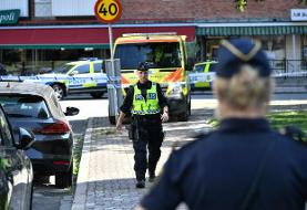 Iranian Doctor, Wife of Wealthy Crime Leader, Shot Dead Holding Baby in Sweden