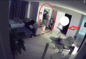 Video: 5-day robbery job at Tehran home