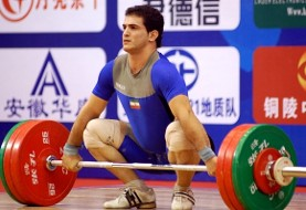 Iranians Defy a Block by IWF on Votes for Moradi as Weightlifter of the Year