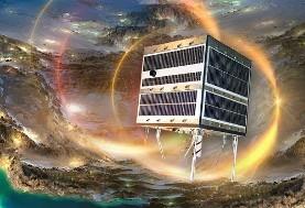 ماهواره ظفر علم و صنعت آماده کی تحویل میشود؟ اولین ماهواره کشور با عمر ۳ سال در مدار قرار می گیرد