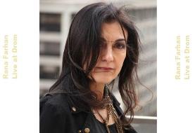 کنسرت رعنا فرحان در نیویورک: جاز و بلوز به فارسی