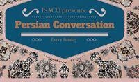 Persian Conversation-Restaurant Social